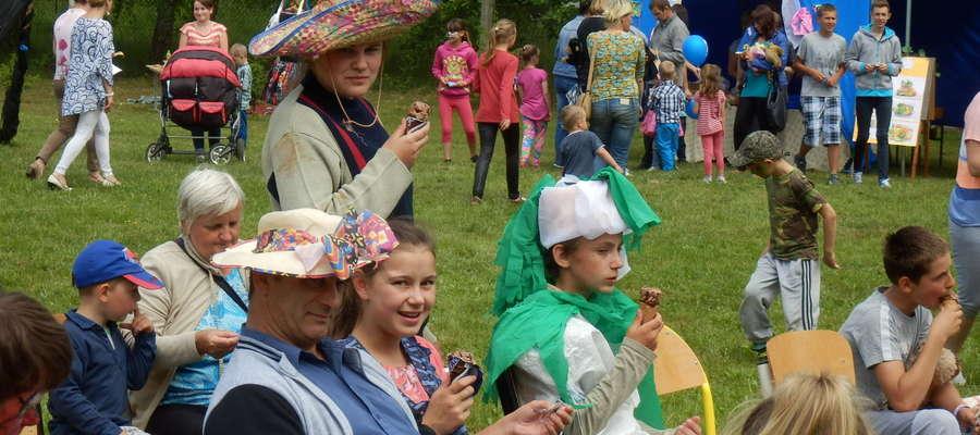 W środę (4 czerwca) w Szkole Podstawowej w Piotrowcu odbyła się jedna z najważniejszych i najpiękniejszych uroczystości - Dzień Rodziny