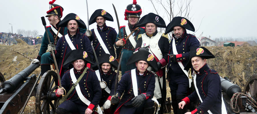 10 Kompania 1 Pułku Artylerii Pieszej z Jonkowa przybędzie do Wardęgowa