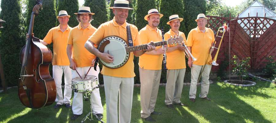 Już w najbliższy wtorek przed Ratuszem Staromiejskim wystąpi zespół Fila Band