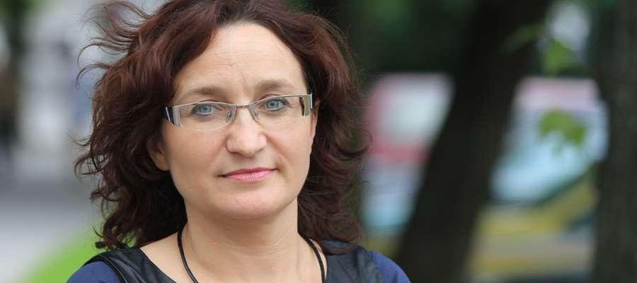 Urszula Jędrychowska postanowiła walczyć z mobbingiem i otwiera punkt konsultacyjny dla ofiar