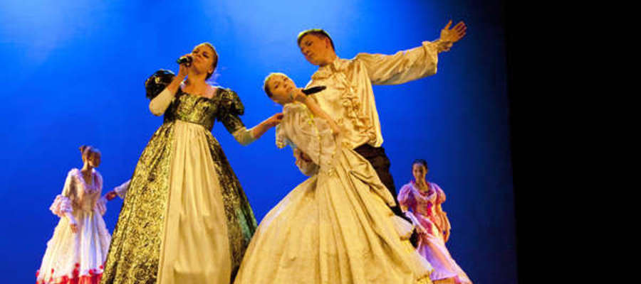 Koncert Galowy Broadway 2014