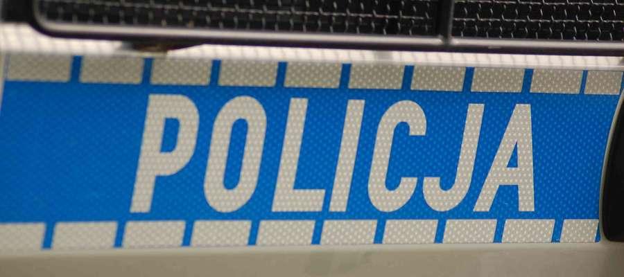 """Po raz pierwszy na terenie miasta doszło do oszustwa metodą """"na pracownika starostwa"""". Policja ostrzega, że mogą być kolejne próby podobnych wyłudzeń"""