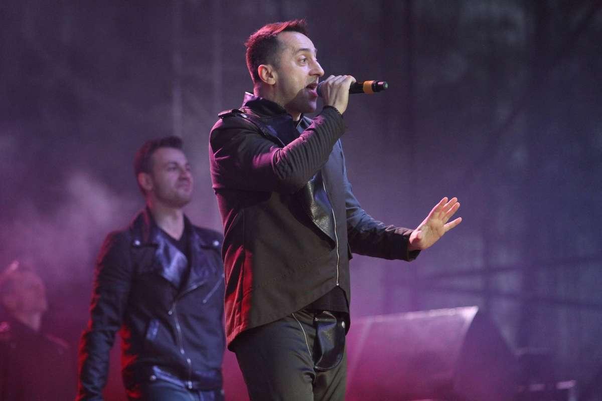 Boys czy Akcent. Kto powinien reprezentować Polskę na Eurowizji? [SONDA] - full image
