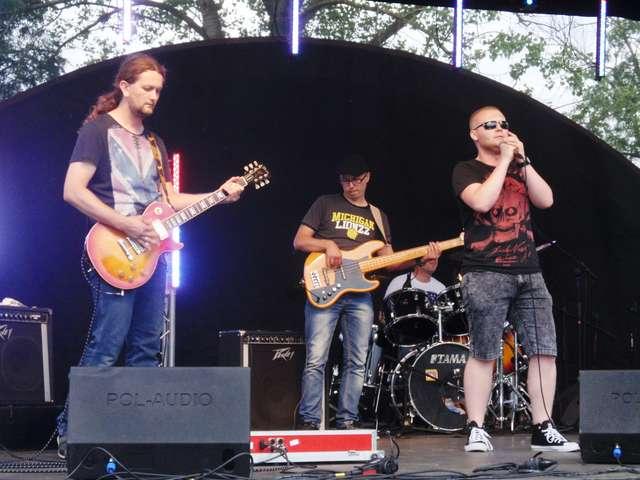 Zwycięski zespół Main Street - full image
