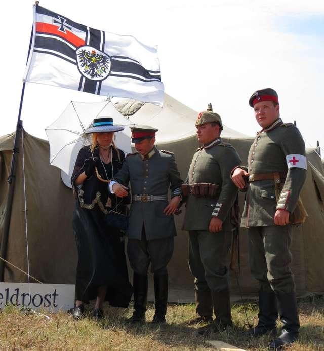 Tannenberg - Szkotowo 2014: 10 faktów o I wojnie światowej - full image