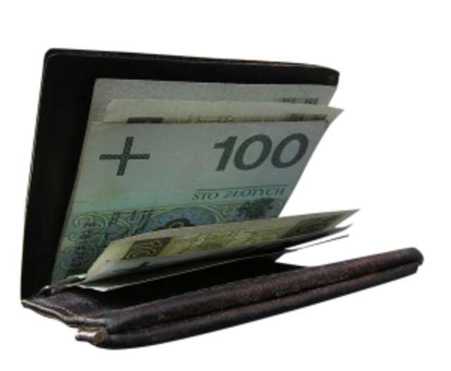 Jesteś właścicielem portfela? Zgłoś się na komendę - full image