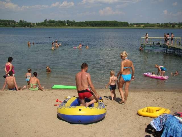 W sobotę rozpocznie się sezon letni na plaży w Wawrowicach