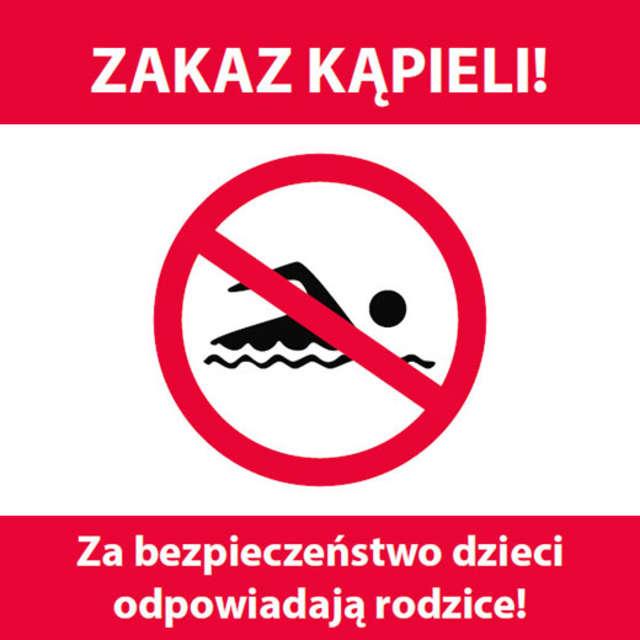 Wójtowie są odpowiedzialni za kąpieliska - full image