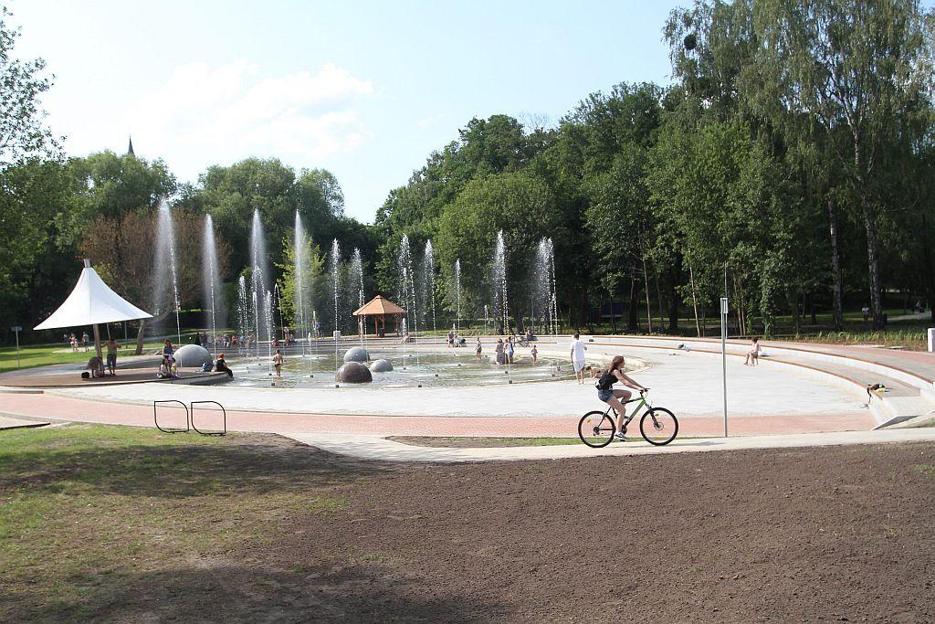 Już w sobotę pierwsze olsztyńskie śniadanie w parku Centralnym