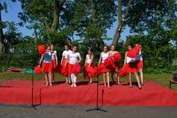 Boguty-Pianki. Festyn św. Antoniego