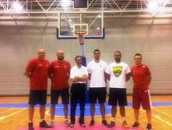 Trener LKS Ostrowianka, Grzegorz Szydło, uczył się od najlepszych