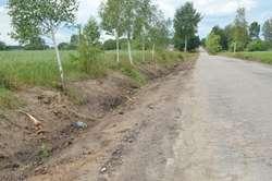 Wyremontowany zostanie odcinek ponad 1600 metrów drogi