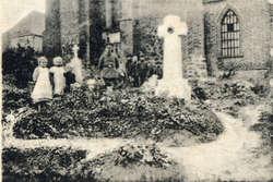 Rosjanie zabili parafian i proboszcza