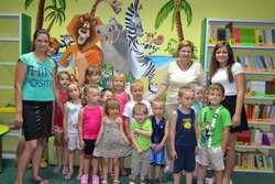 Przedszkole w ZPPO w Broku otwarte po raz pierwszy w lipcu.