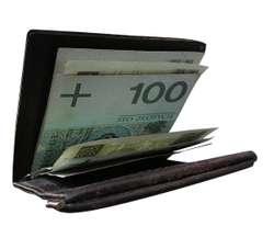 Jesteś właścicielem portfela? Zgłoś się na komendę