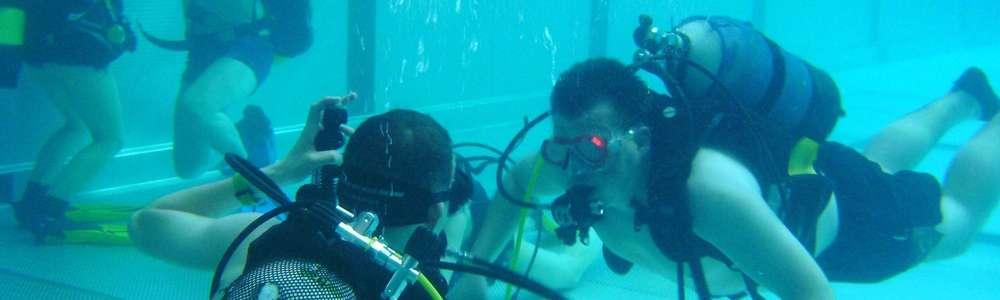 Olsztyn.Aktywnie! na lądzie i pod wodą
