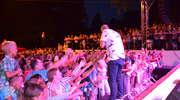 Liczne konkursy i koncerty gwiazd