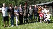 II Otwarty Turniej Strzelecki