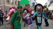 Międzynarodowe Olsztyńskie Dni Folkloru WARMIA. Zobacz zdjęcia!