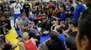 Paweł Harasim szkolił się u sław UFC