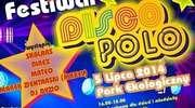 Festiwal Disco Polo w Pasłęku