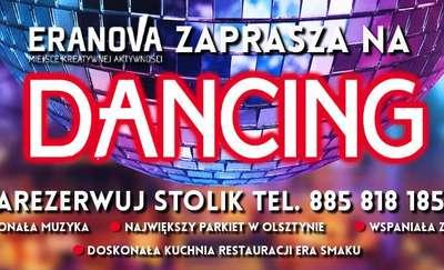 Dancingi w Eranova