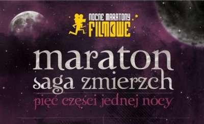 Saga Zmierzch. Maraton w Heliosie!