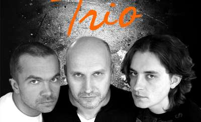 Włodek Pawlik Trio w Olsztynie