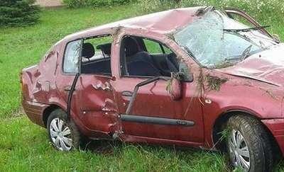 Weekend na drogach: 19 wypadków, 3 osoby zginęły, 32 ranne