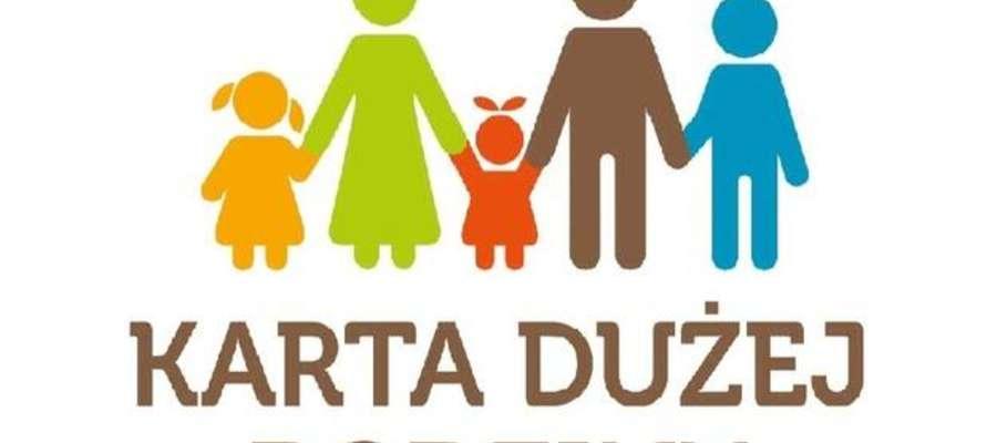 Do czego uprawnia Karta Dużej Rodziny można sprawdzić na stronie internetowej Ministerstwa Pracy i Polityki Społecznej
