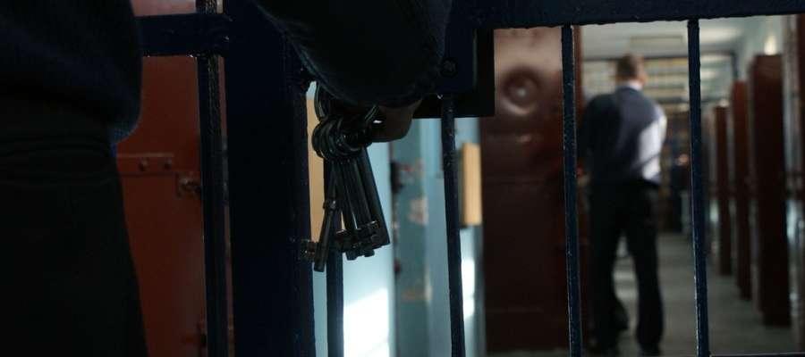 24-letni mieszkaniec gm. Krasnosielc czeka w areszcie na wyrok
