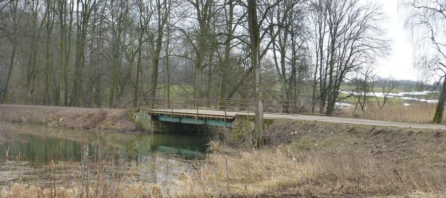 Obecny most na Pełcie w Czarnostowie przechodzi do historii