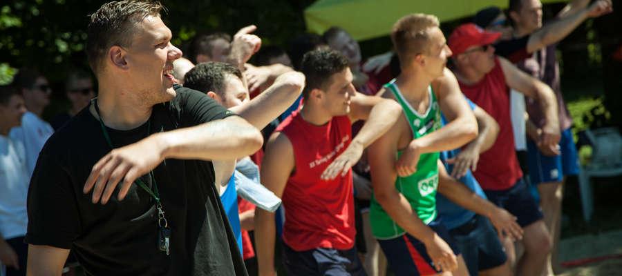 15 par z Olsztyna, Braniewa i Fromborka rywalizowało za sobą podczas II Otwartych Mistrzostw w Plażowej Piłce Siatkowej