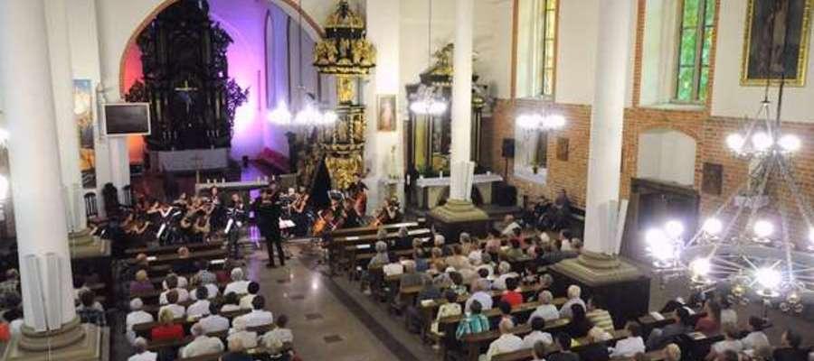 XIV Pasłęcka Uczta Kultur Wschodu odbędzie się w kościele Św. Bartłomieja w Pasłęku