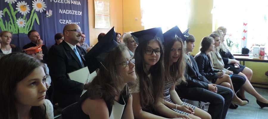 W gminie Sorkwity wielu uczniów zapracowało na stypendia naukowe i sportowe.