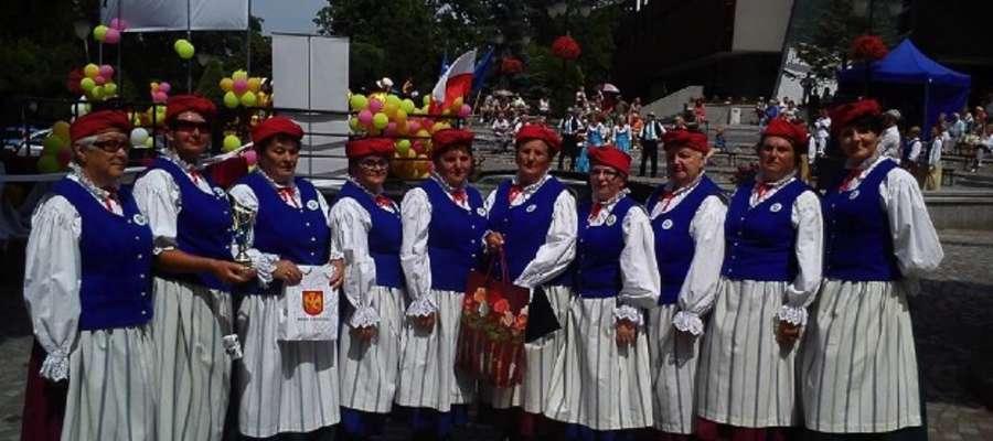"""Zespół """"Anibabki"""" w Kwidzynie"""
