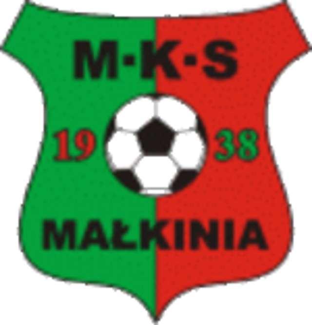 Czwarty kontrolny mecz MKS Małkinia - full image