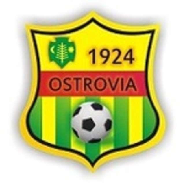 12 miejsce Ostrovi w tabeli IV ligi mazowieckiej  - full image