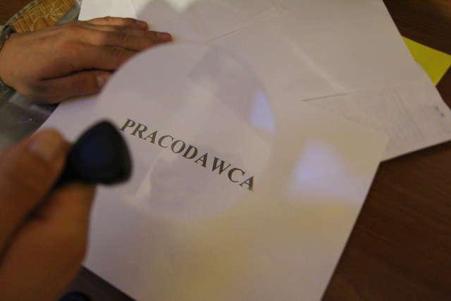Od stycznia do czerwca inspektorzy przeprowadzili 11 kontroli w przedsiębiorstwach w Ostrowi i powiecie - full image