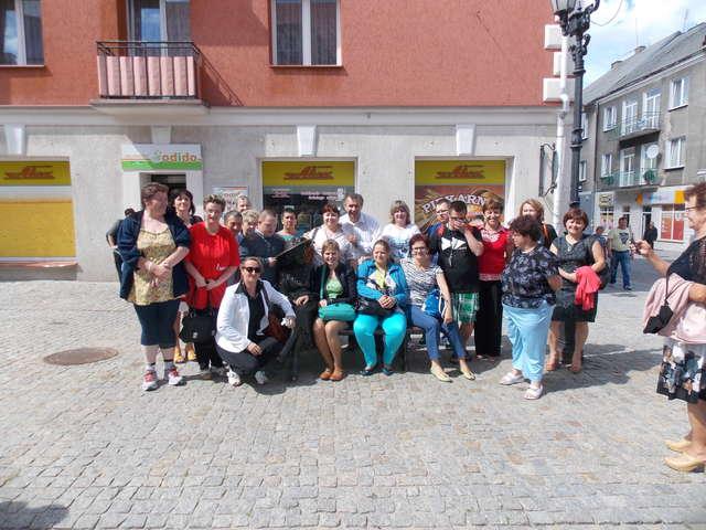 Przystań i ŚDS na wycieczce - full image