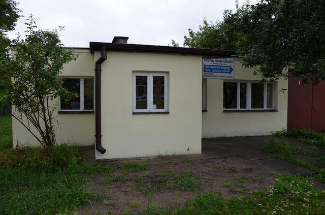 Punkt Konsultacyjny przeniesiono na ul. Nurską  - full image