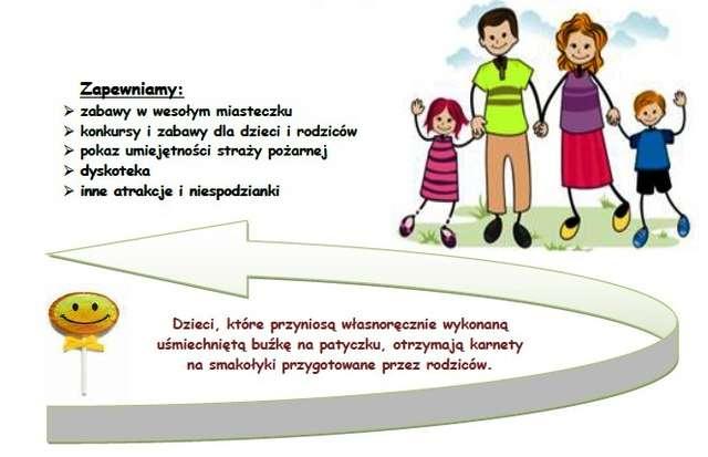 Prostyń. Zbliża się IV Piknik Rodzinny - full image