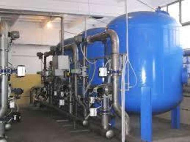 Przebudowa SUW ma wpłynąć na poprawę jakości wody - full image