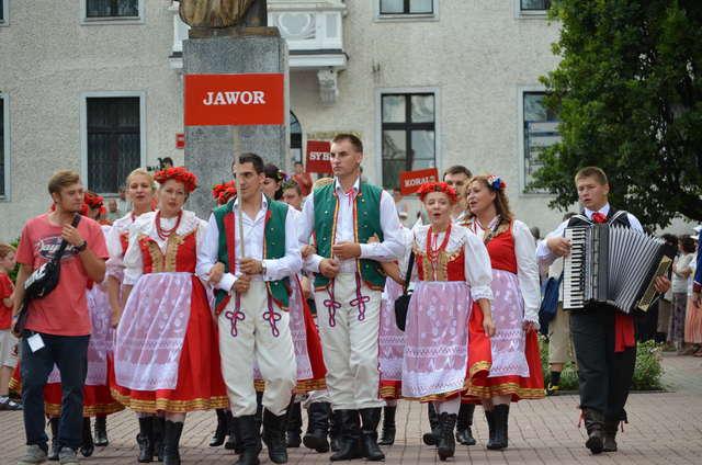 Festiwal Kultury Kresowej w Mrągowie - full image