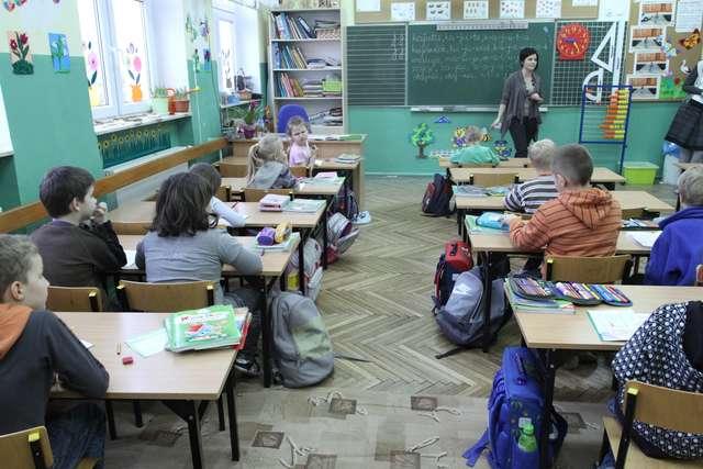 Sześciolatek w szkole. Poradnik dla rodzica! - full image
