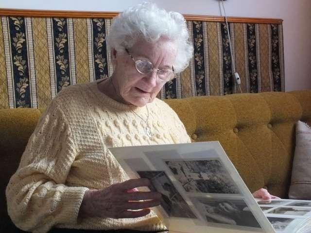 Wędrowała z Syberii do Uzbekistanu, Indii, by wrócić do Polski - full image