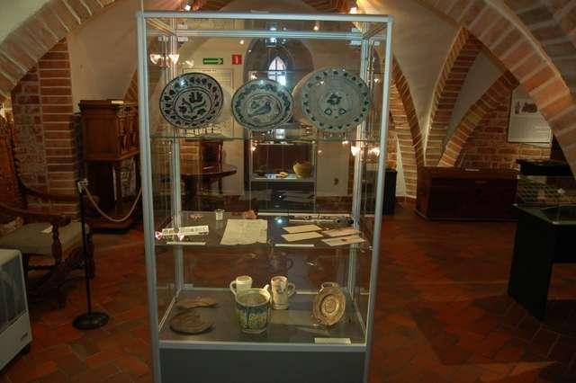 Muzeum w Ostródzie zaprasza - full image