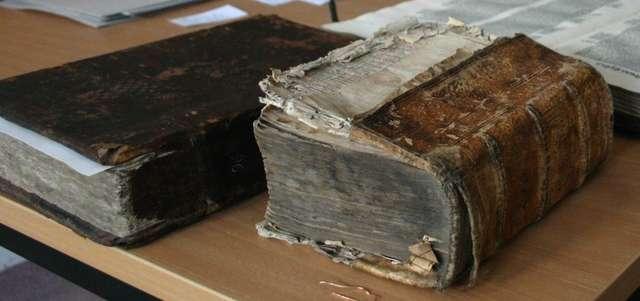 O tym mówią stare księgi... Pielęgnacja włosów - full image