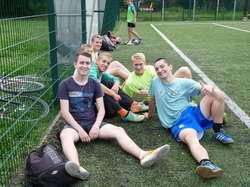 """Ostrów.I wakacyjny turniej piłkarski """"MOSiRowo-ORLIKowo"""" za nami"""