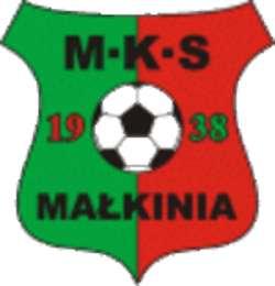 Czwarty kontrolny mecz MKS Małkinia